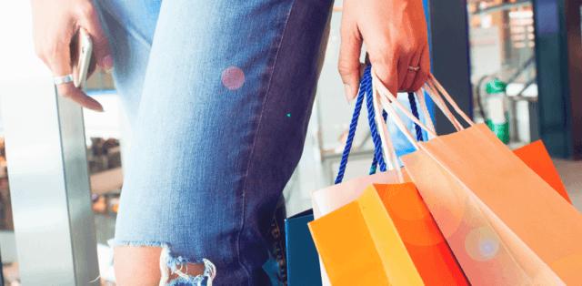 google shopping ecommerce bags