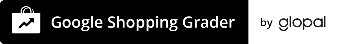 Google Shopping Grader by Glopal